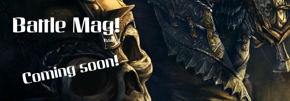 Battle Mag!