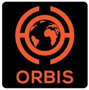 EOE Orbis Logo, Black Tree Design