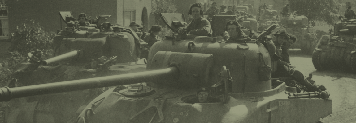 Panzer Havoc!