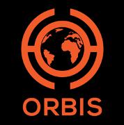 EOE Orbis Logo, Black Tree Design